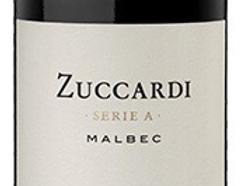 Zuccardi Serie A Malbec 750cc