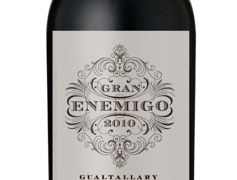 Gran Enemigo Gualtallary Cabernet Franc 750cc