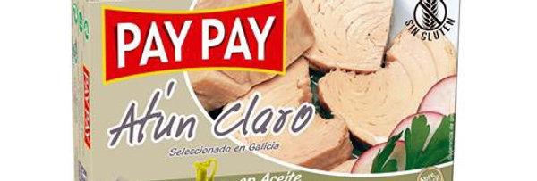 Atun en Aceite de Oliva Pay Pay 111 Gramos