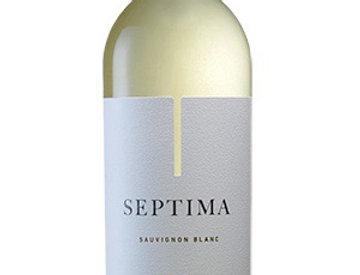 Septima Sauvignon Blanc 750cc