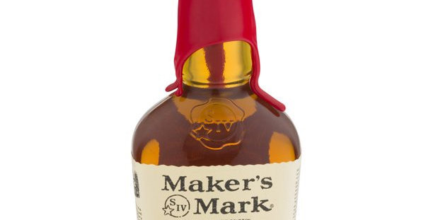 Maker's Mark 375cc