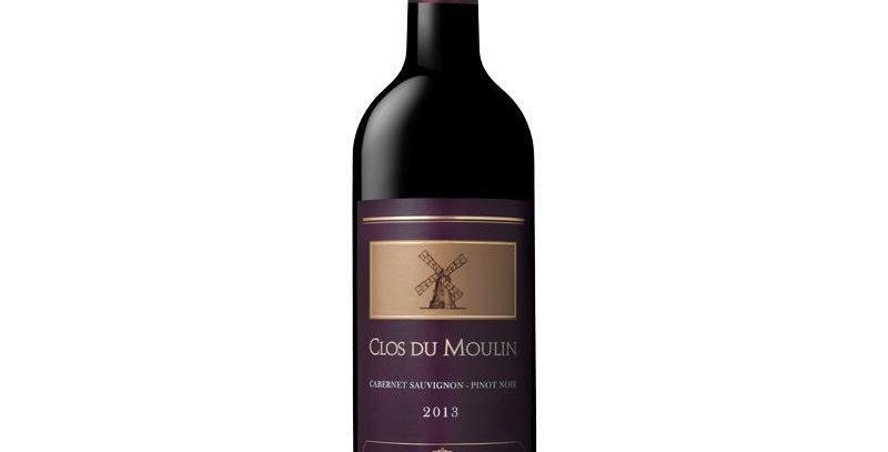 Clos Du Moulin Cabernet Sauvignon Pinot Noir 750cc