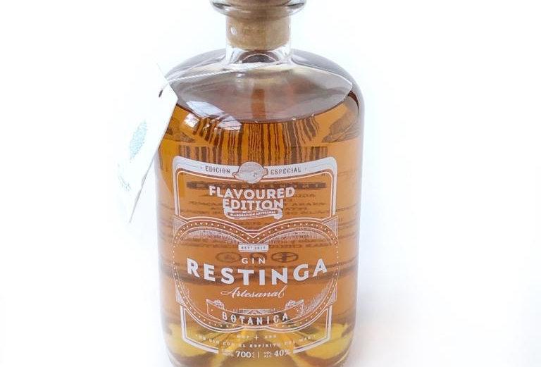 Restinga Botanica Flavoured Edition 700cc