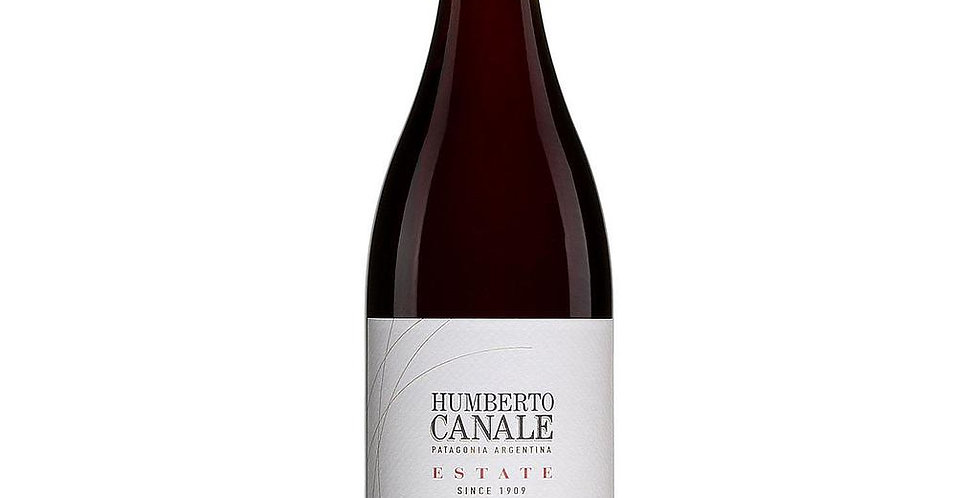 Humberto Canale Estate Pinot Noir 750cc