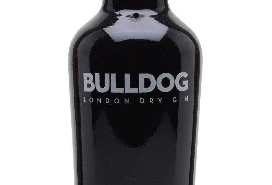 Bulldog 750cc