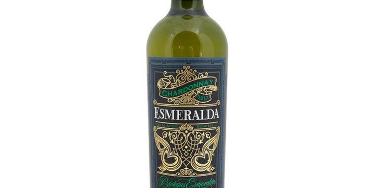 Esmeralda Chardonnay 750cc