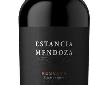 Estancia Mendoza Reserva Cabernet Sauvignon 750cc