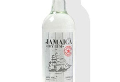 Jamaica Dry Rum Litro