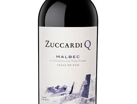 Zuccardi Q Malbec 750cc
