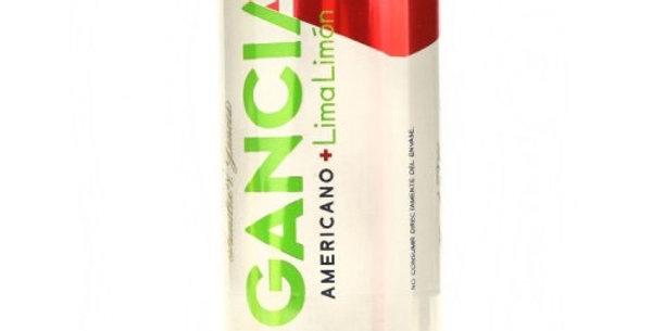 Gancia + Lima Limon Lata 310cc