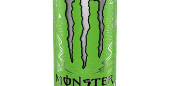 Monster Energy Ultra Paradise Lata 473cc - Pack x 6 ud