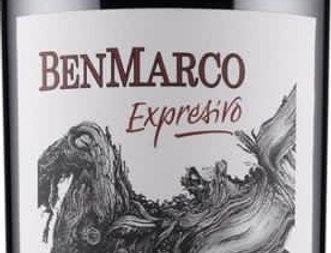 Benmarco Expresivo 750cc