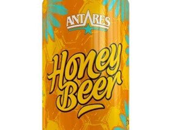 Antares Honey Lata 473cc