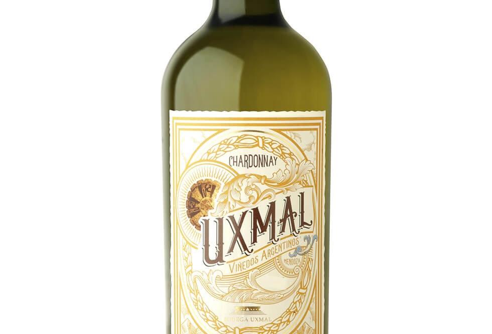 Uxmal Chardonnay 750cc