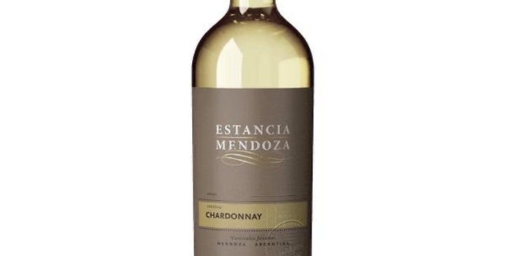 Estancia Mendoza Chardonnay 750cc