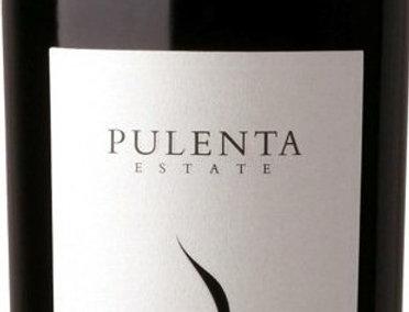 Pulenta Estate Cabernet Sauvignon 750cc