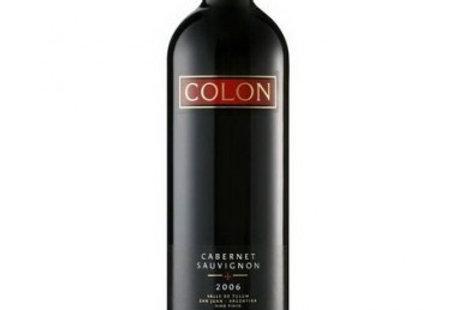 Colon Cabernet Sauvignon 750cc