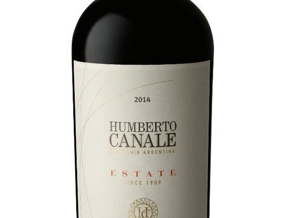 Humberto Canale Estate Cabernet Franc 750cc