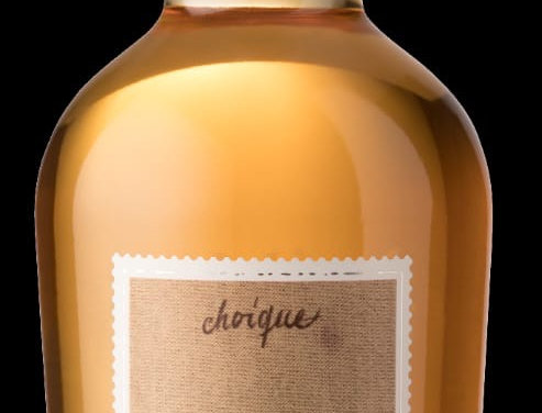 Lorange Chorique Chardonnay 250cc