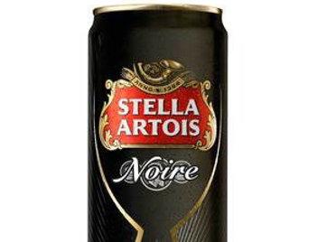 Stella Artois Noire Lata 473cc