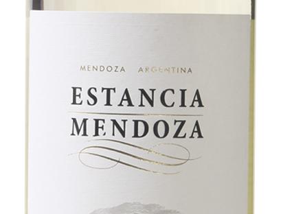 Estancia Mendoza Chenin Chardonnay Dulce 750cc