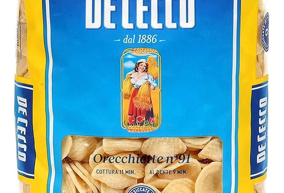 De Cecco Orecchiette 500 Grs