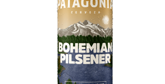 Patagonia Bohemian Lata 473cc