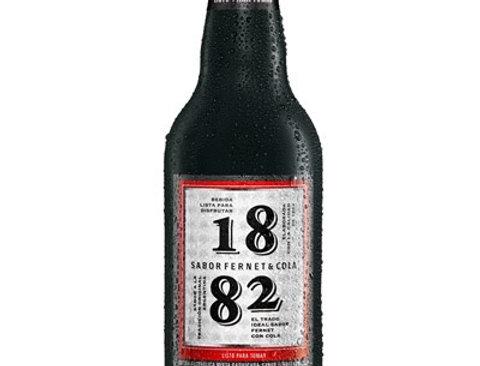 Fernet 1882 con Cola 1L