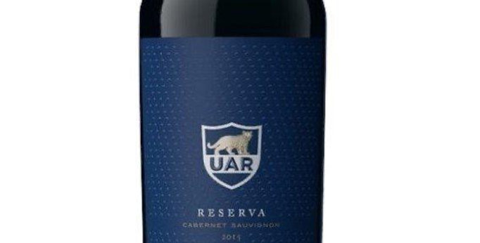 UAR Reserva Cabernet Sauvignon 750cc