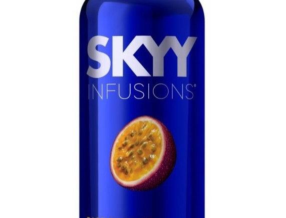 Skyy Passion Fruit 750cc