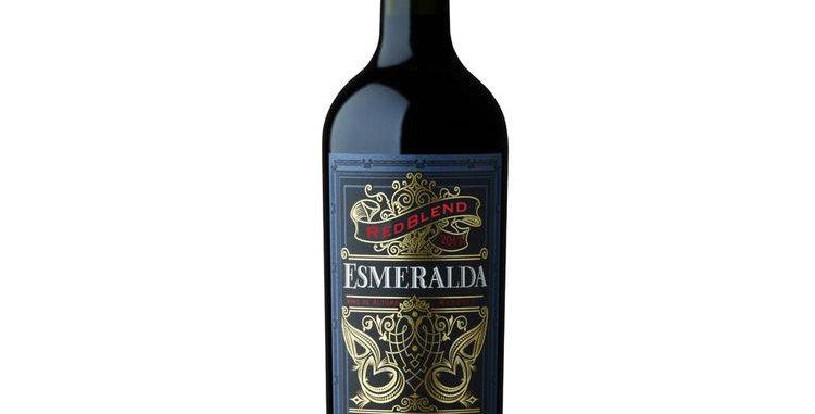 Esmeralda Red Blend 750cc