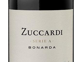 Zuccardi Serie A Bonarda 750cc