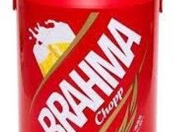 Conservadora Brahma Lata 28 x 31 x 36 cm con Correa