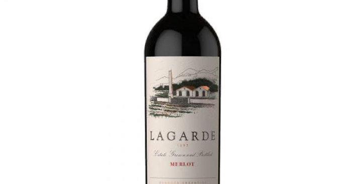 Lagarde Merlot 750cc