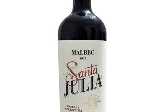 Santa Julia Malbec 750cc