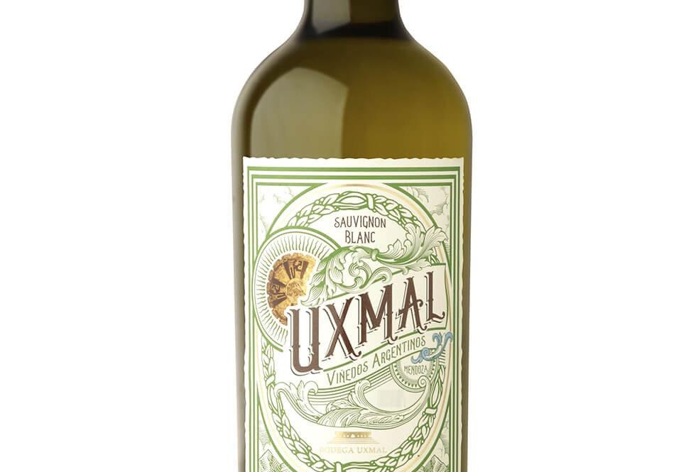 Uxmal Sauvignon Blanc 750cc