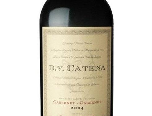 DV Catena Cabernet Cabernet 750cc