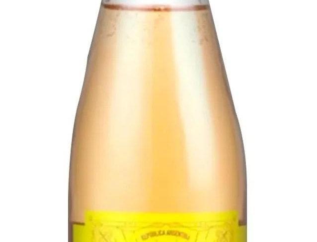 Ginger Ale Santa Quina Vidrio 200cc