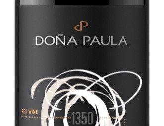 Doña Paula 1350 750cc