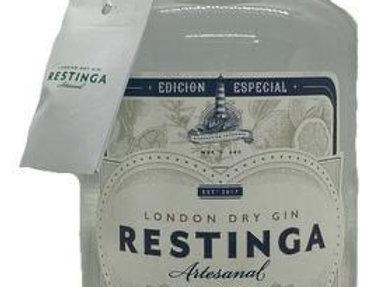 Restinga Botanica London Dry 700cc + Semillas