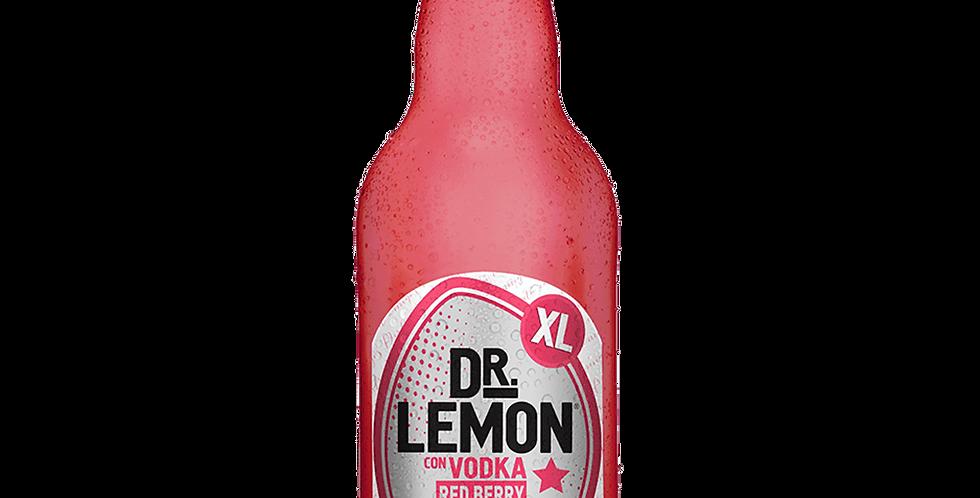 Dr Lemon Red Berry 1L