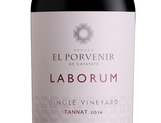 Laborum Single Vineyard Tannat 750cc Finca el Retiro