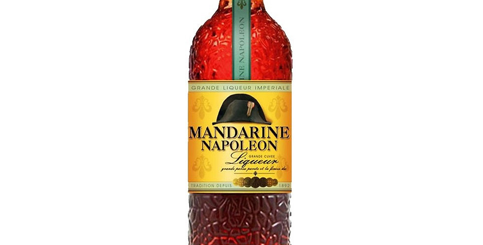 Mandarine Napoleon 500cc