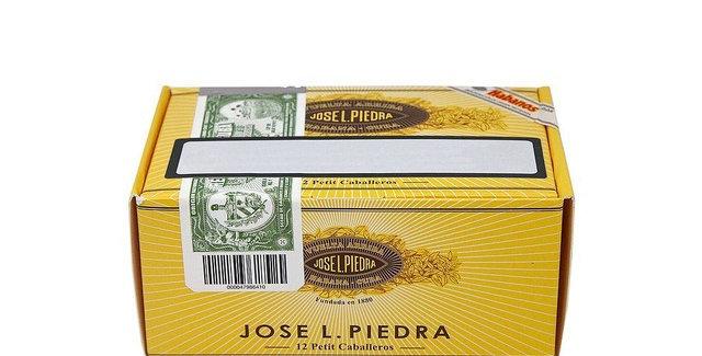 Jose L. Piedra Petit Caballeros