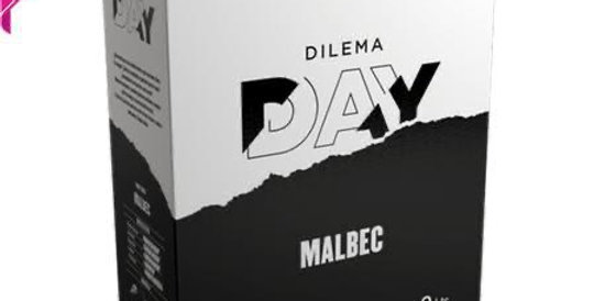Dilema Day Malbec Box 3 Litros