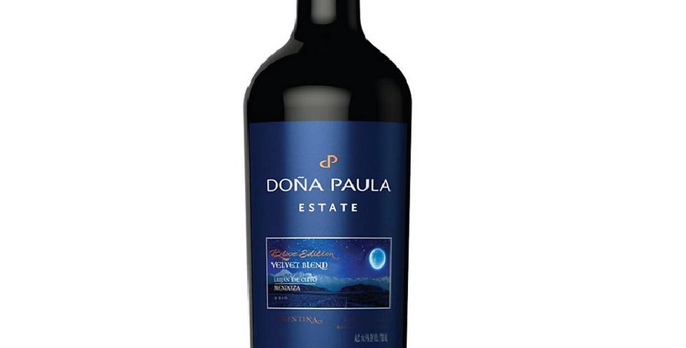 Doña Paula Estate Blue Edition 750cc