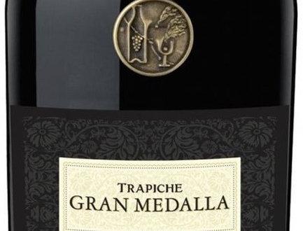 Trapiche Gran Medalla Malbec 750cc