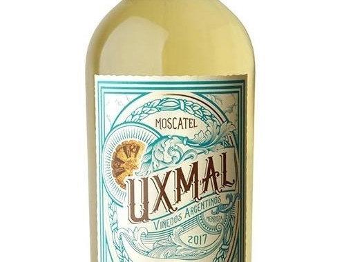 Uxmal Moscatel 750cc