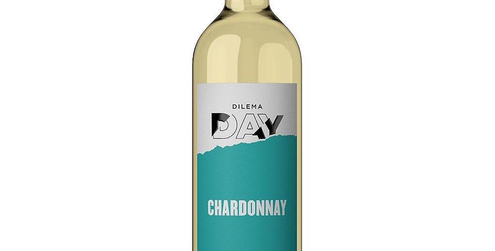 Dilema Day Chardonnay 750cc
