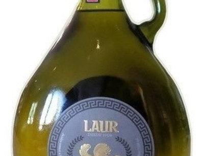 Aceite Extra Virgen de Oliva 2250cc Laur Caramayola